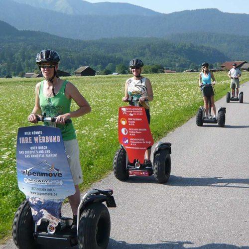 Garmisch erleben